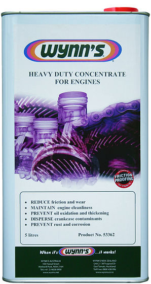 53362 - Heavy Duty Concentrate for Engin