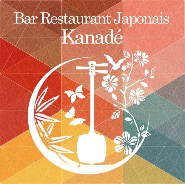 Restaurant japonais authentique Paris KANADE 奏