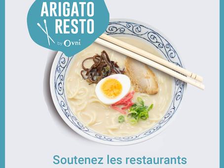 ARIGATORESTO.COM
