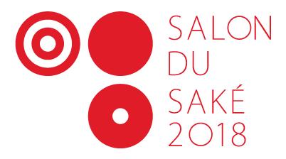 SALON DU SAKE 2018