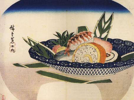DE LA CUISINE JAPONAISE, LE WASHOKU 和食