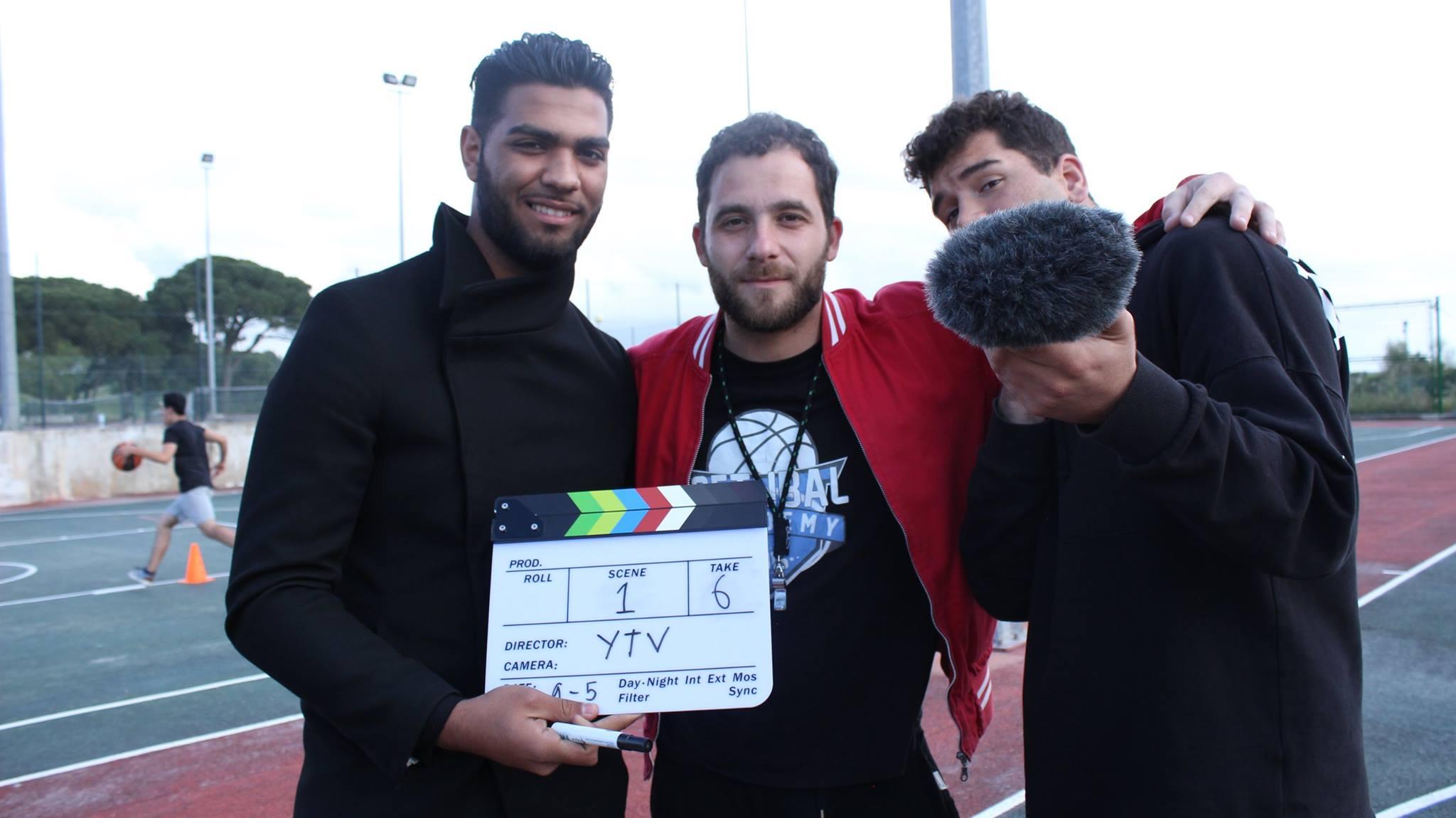 Projeto Ytv