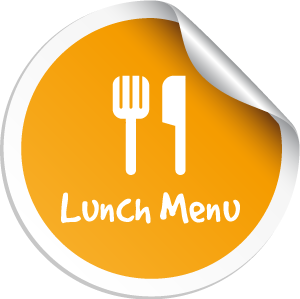March Lunch and Events!