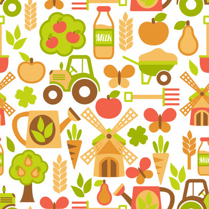 Agriculture Program!