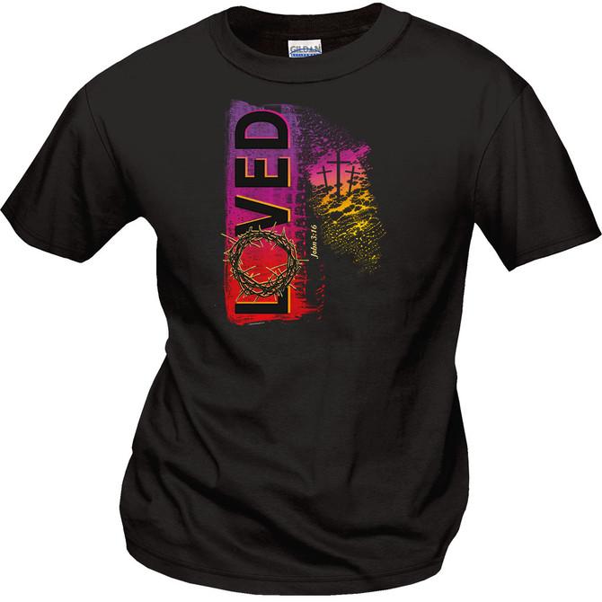 LOVED Shirt Order's