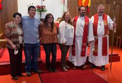 Hicks Family w-Bishop
