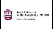 royal-college-of-dental-surgeons-of-onta