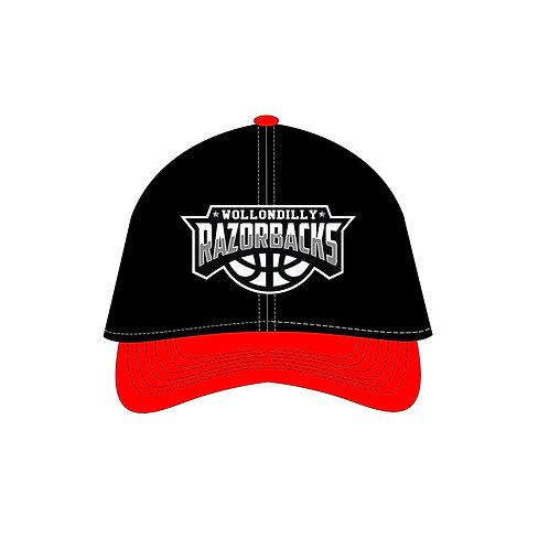 Razorbacks Baseball Cap