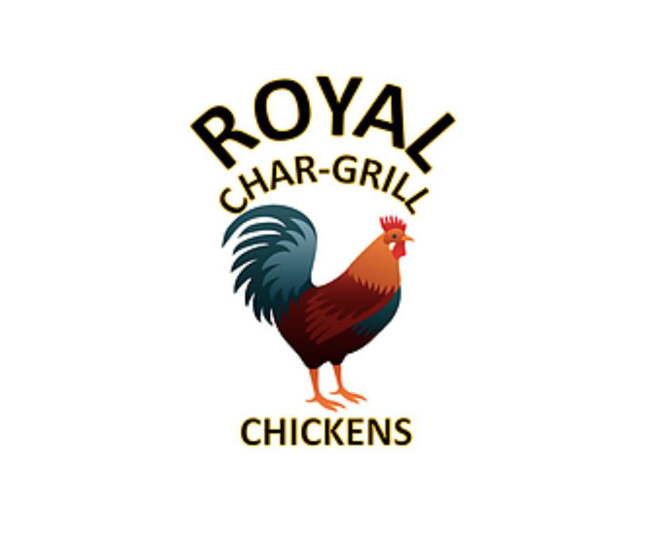 Royal Char-Grill Chickens