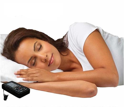 Mit dem NeuroCes™ Schlafstörungen behandeln, ohne Medikamente.