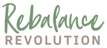 Rebalance Revolution LOGO Transparent Ba