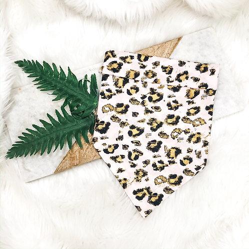 Cheetah Pup Bandana