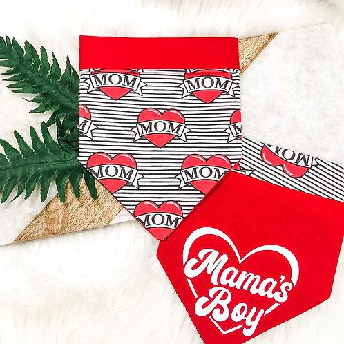Mama's Boy / Girl Bandana
