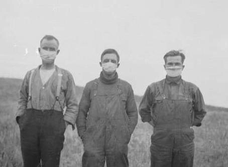 Chiropractic & the 1918 Flu Pandemic