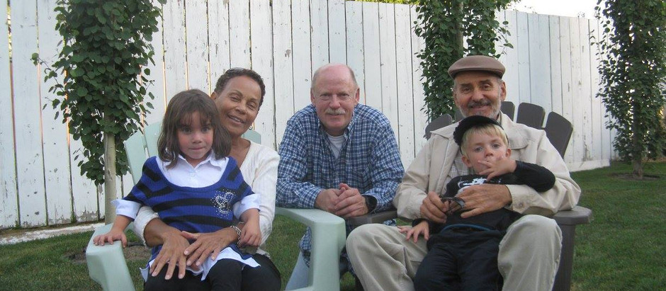 A Father's Love (Brian Wincherauk)