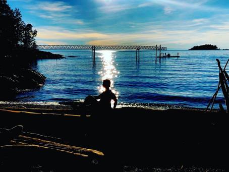 Dreams Come True On Bowen Island