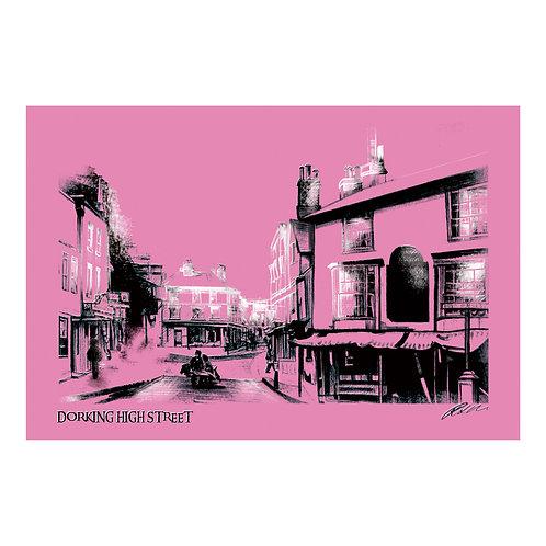 Dorking High Street I