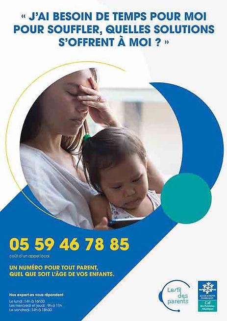 2020-09-03 Affiches - Le fil des parents