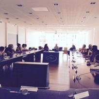 Information Collective sur la VAE  : Information collective organisée une fois par mois au sein de l'EMA et animé par le CIBC.