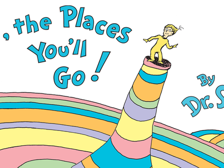 Oh, the places you'll go! Top tips to design personalized customer journeys
