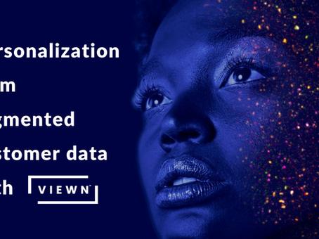 CDP unlocks real personalization