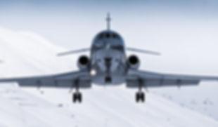 Private Jet  - Hastie Recruitment