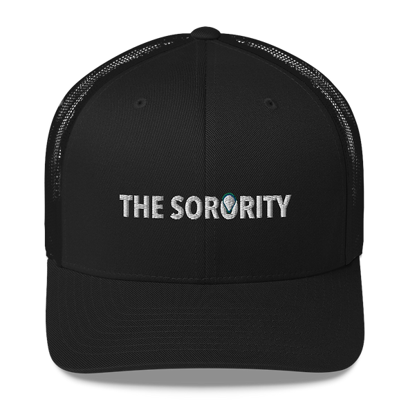 Casquette THE SORORITY brodée