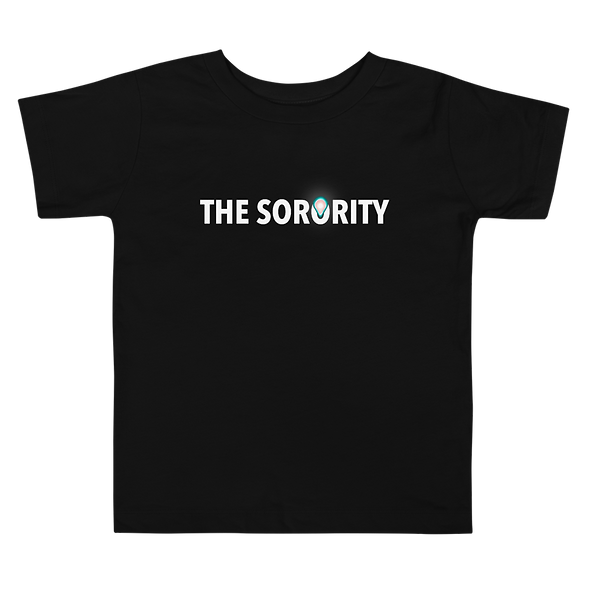 Tshirt enfant THE SORORITY