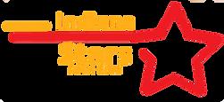 Indiana Stars Swim Logo 2020 No backgrou