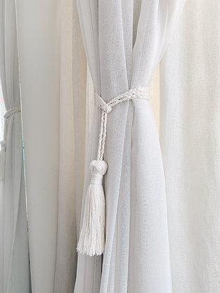 Soporte de cortina