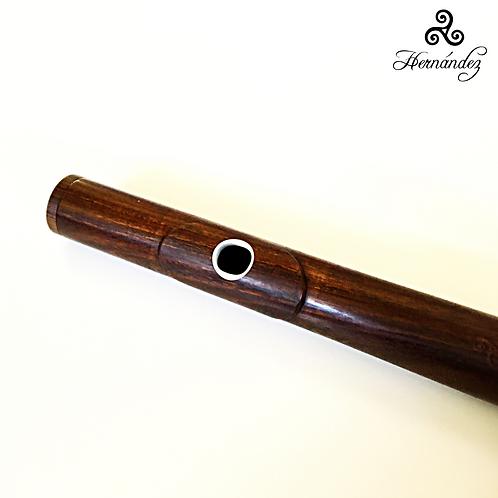 Cabeza Flauta Itín riser marfil Hernández - Flute itín wooden headjoint