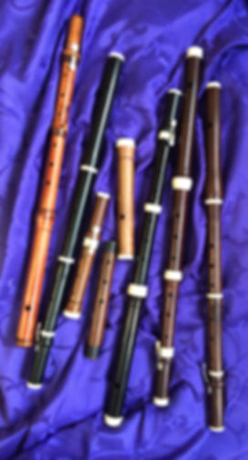 early flutes
