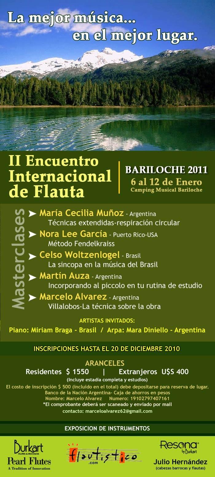 Bariloche - Argentina 2011