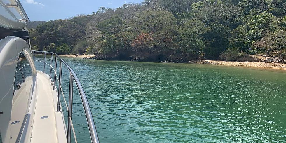 Bocas Cruise