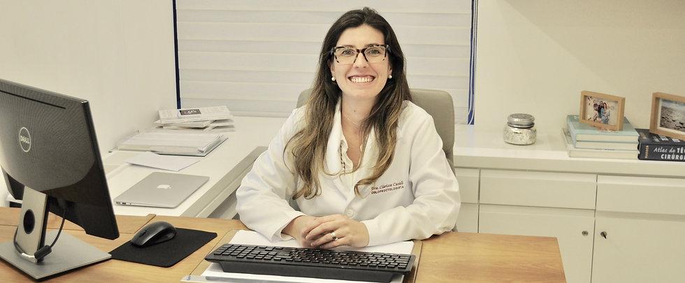 Clarisse Casali - Proctologia e colonoscopia