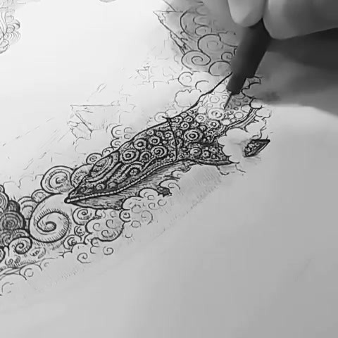 Doodle IV