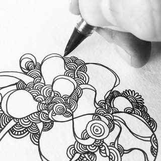 Doodle Doodle VI
