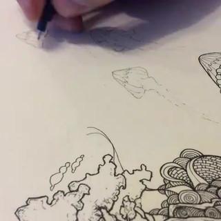 My Way of Drawing