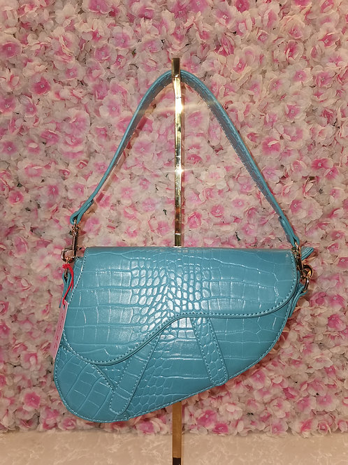 Dionne Bag Turquoise