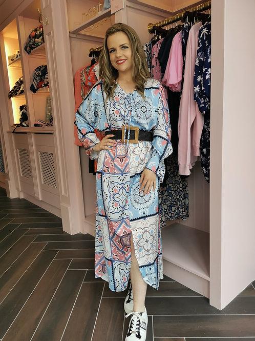 Anna Midi Dress
