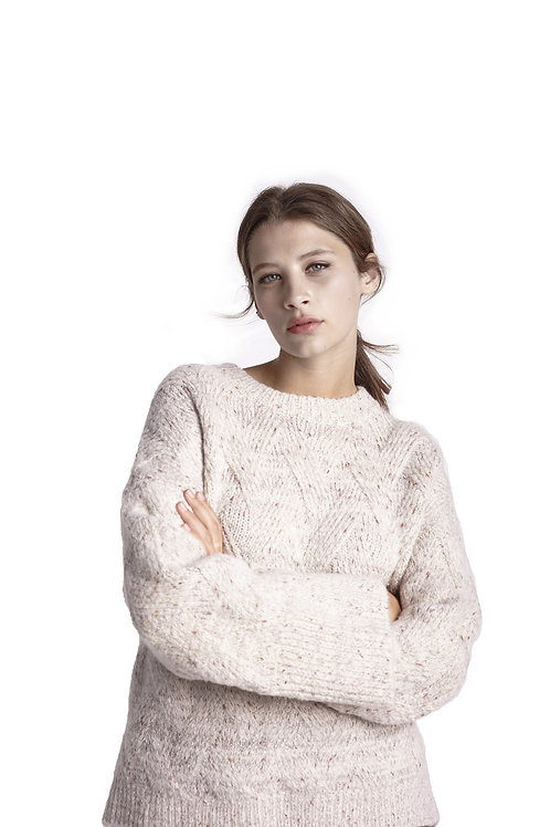 Cecil Knit Sweater