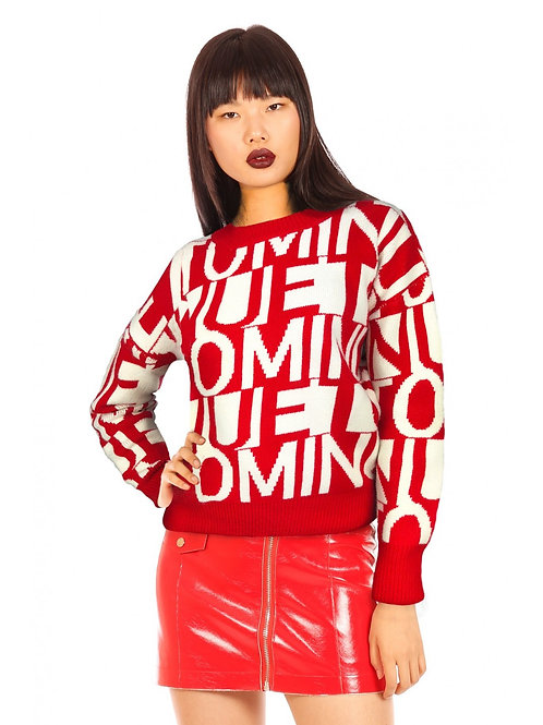Minueto Sweater