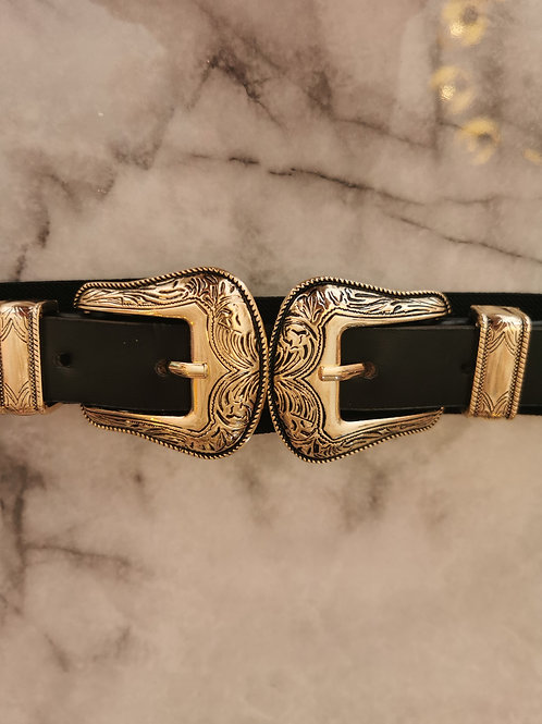 Belle Belt Gold