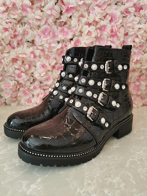 Briana Boots