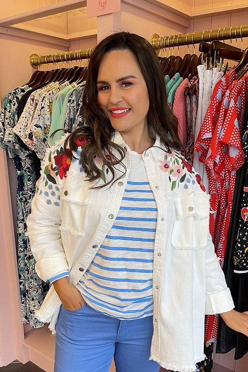 Shayla Jacket