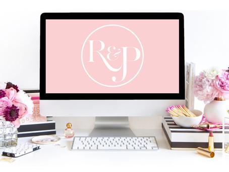Rose & Poetry goes digital!                          ...Virtual High Five Gal!