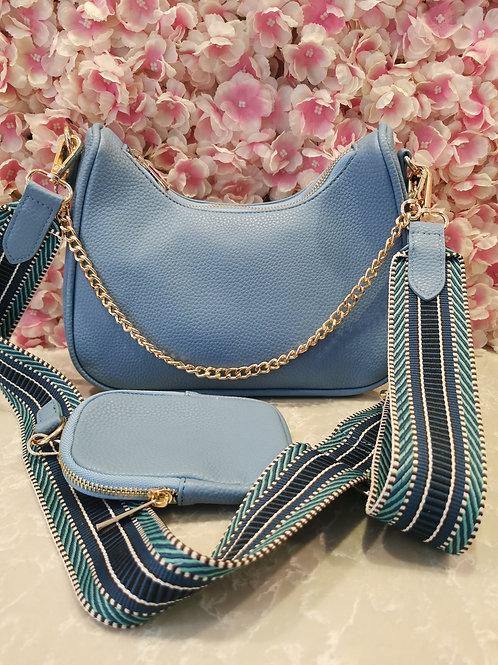 Alexis Bag Blue