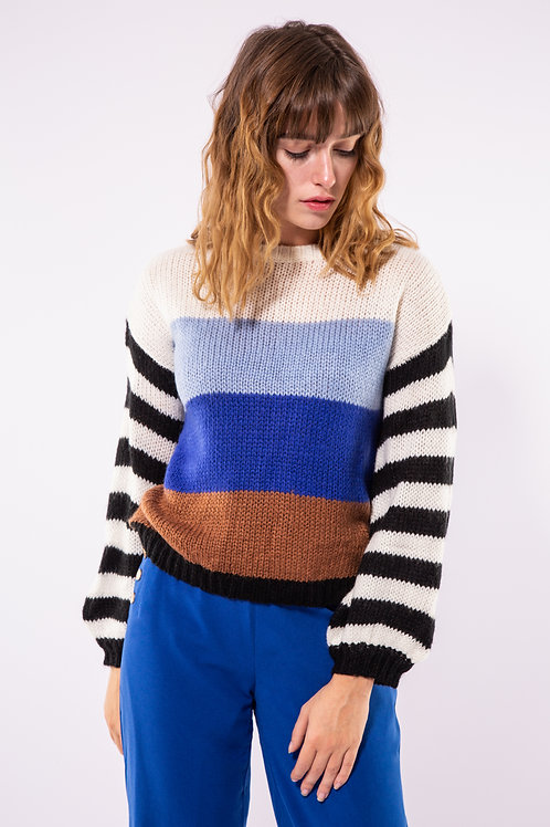 Farah Knit Jumper