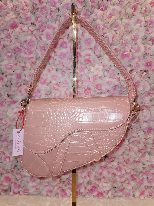 Dionne Bag Pale Pink