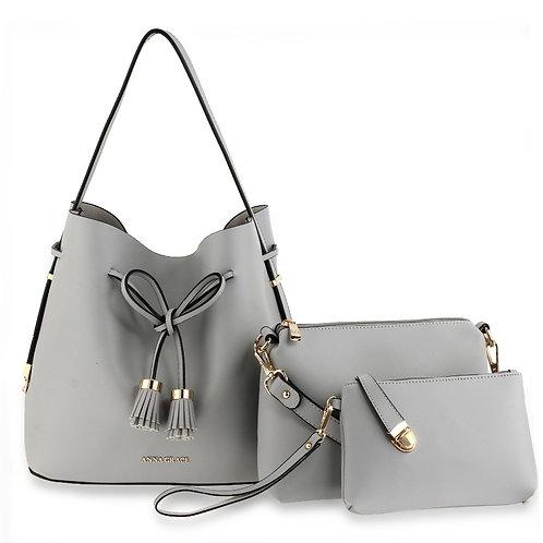 Ashley Bag Grey